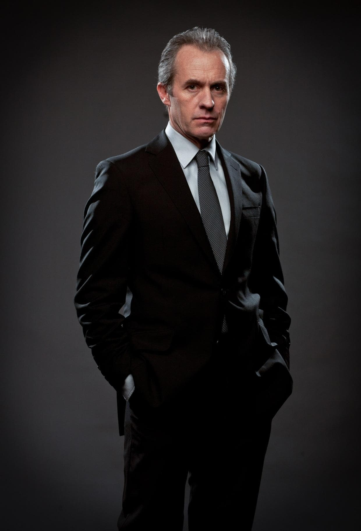 Stephen Dillane For mobile