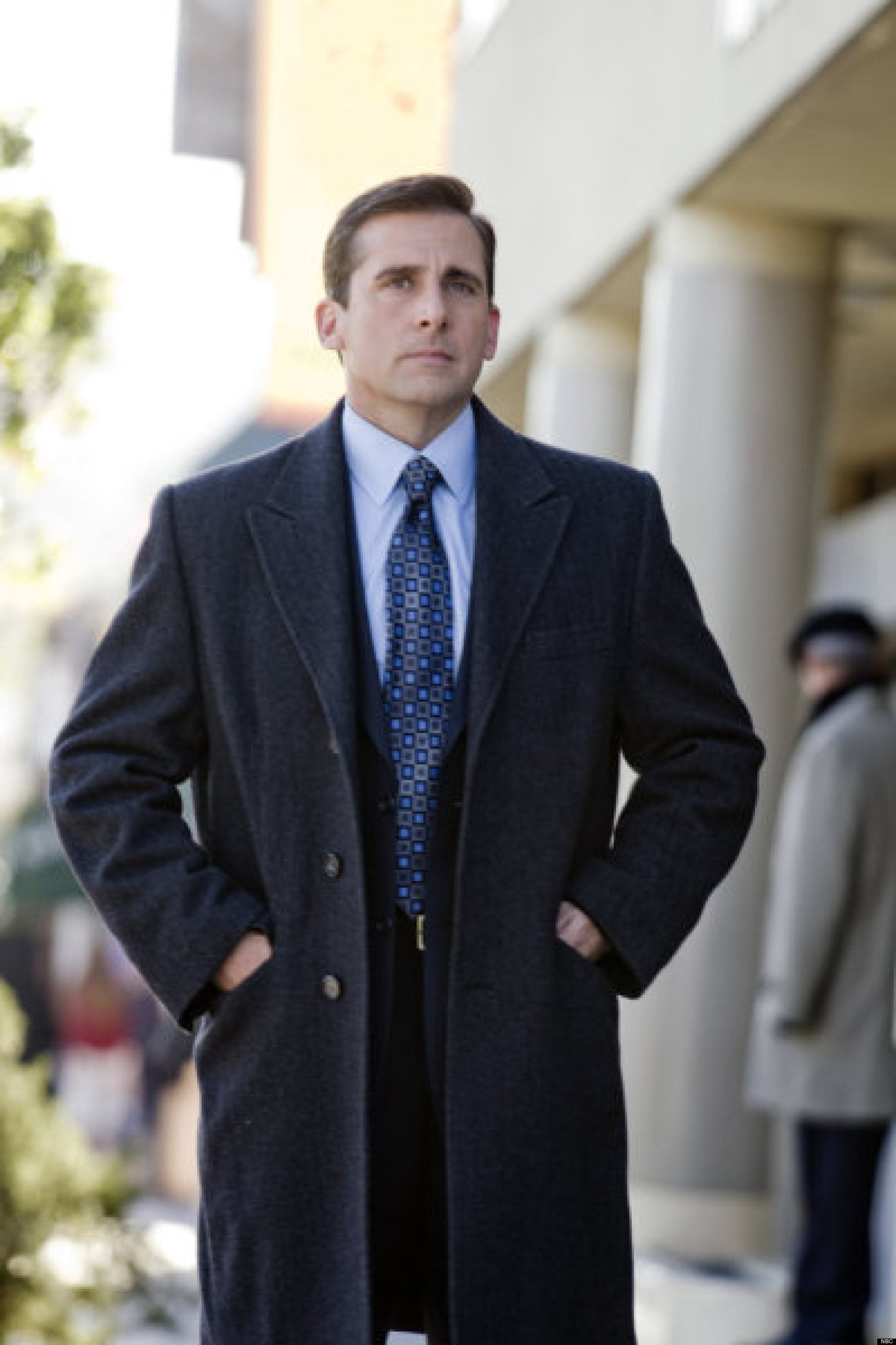 Steve Carell For mobile
