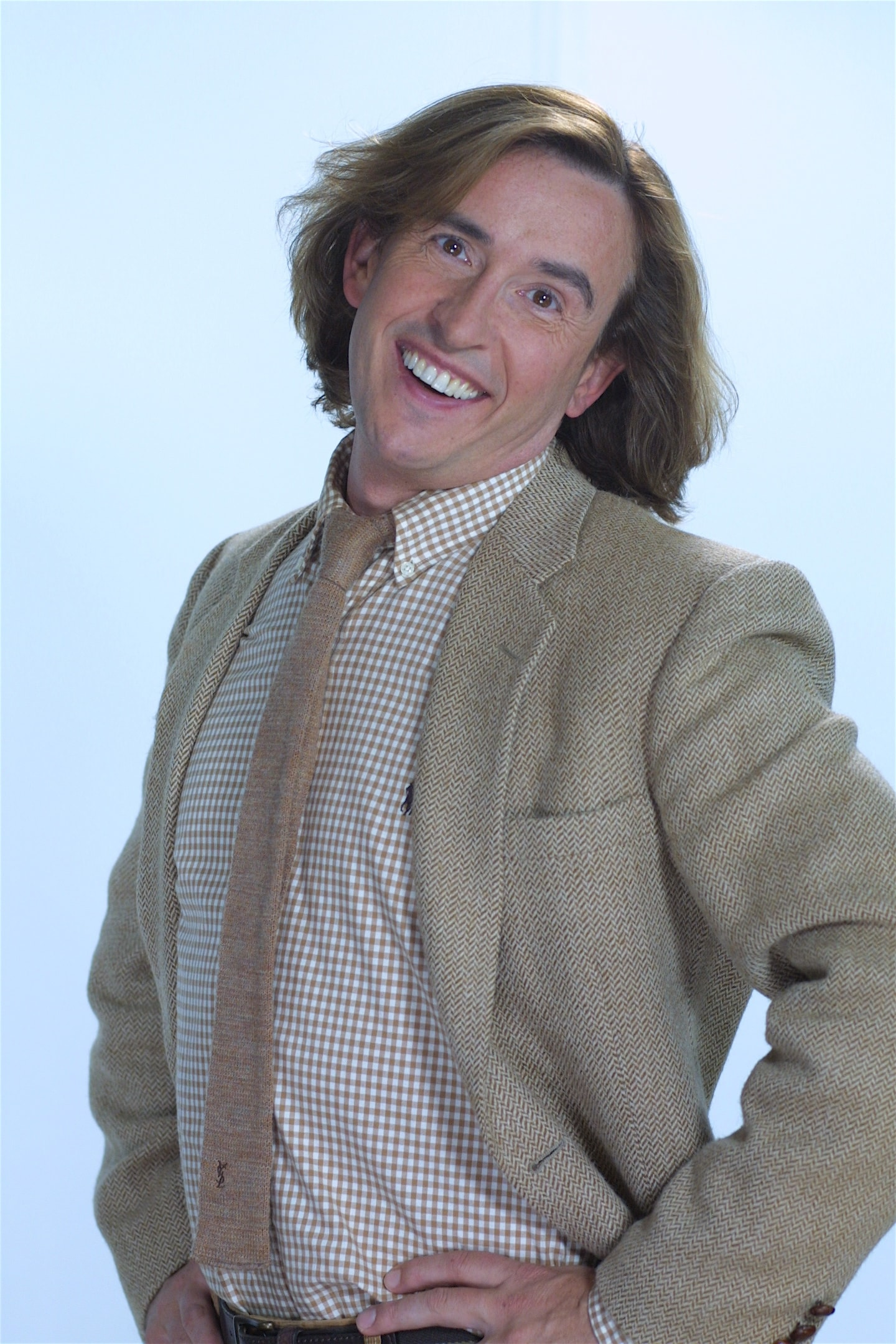Steve Coogan For mobile