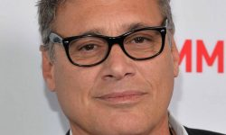Steven Bauer For mobile