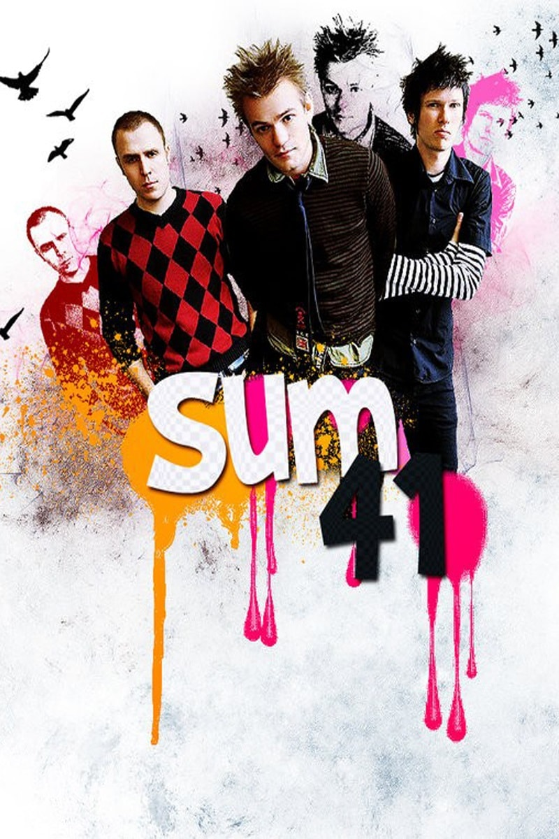 Sum 41 For mobile