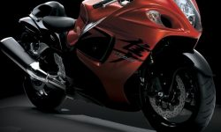 Suzuki Hayabusa For mobile