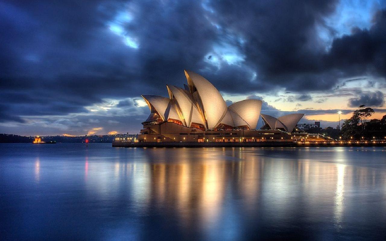 Sydney for mobile