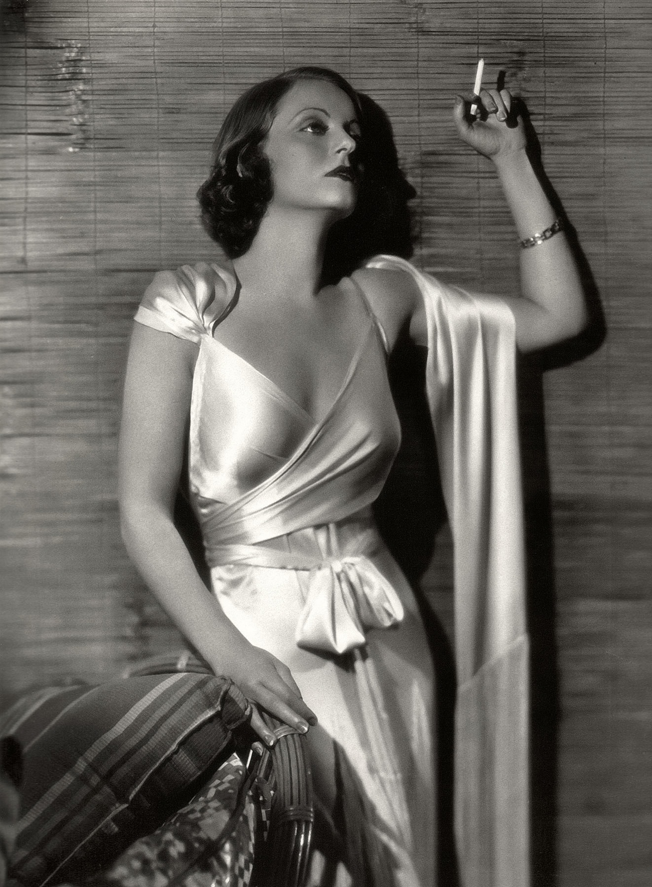 Tallulah Bankhead For mobile