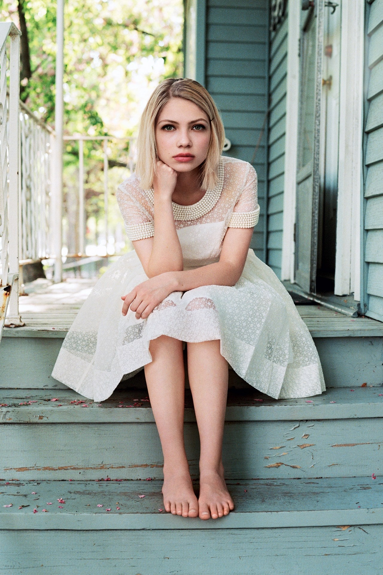 Tavi Gevinson For mobile