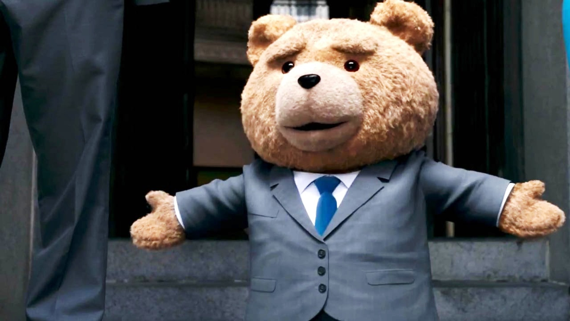 Ted 2 for mobile
