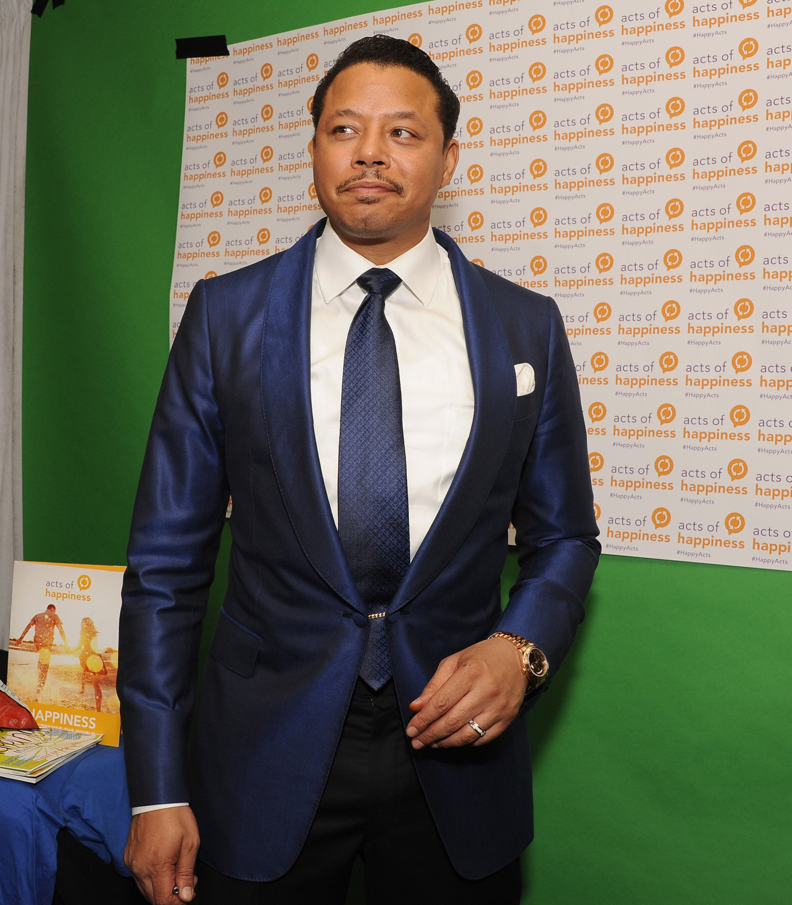 Terrence Howard For mobile