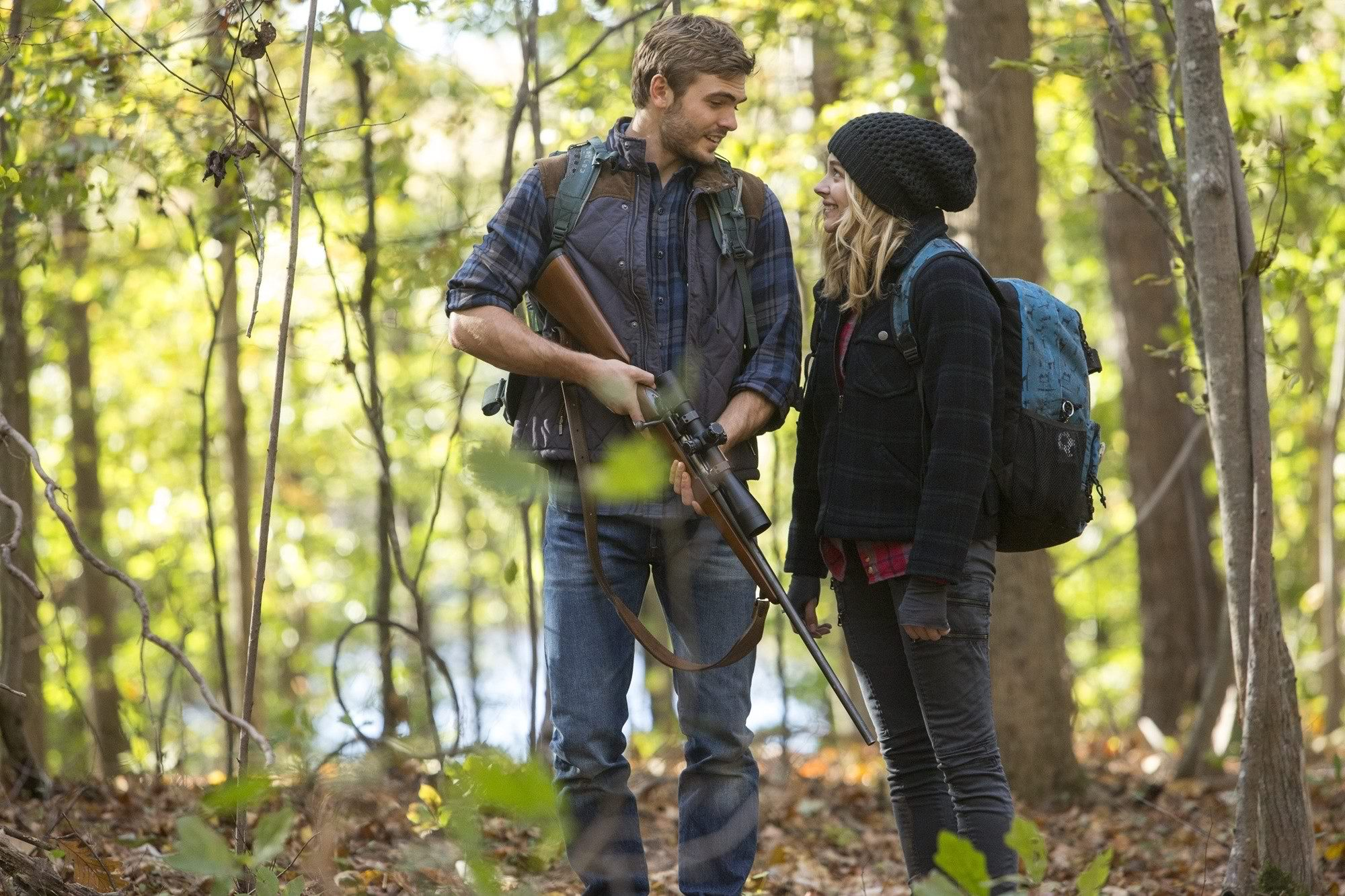 The 5th Wave HD pictures