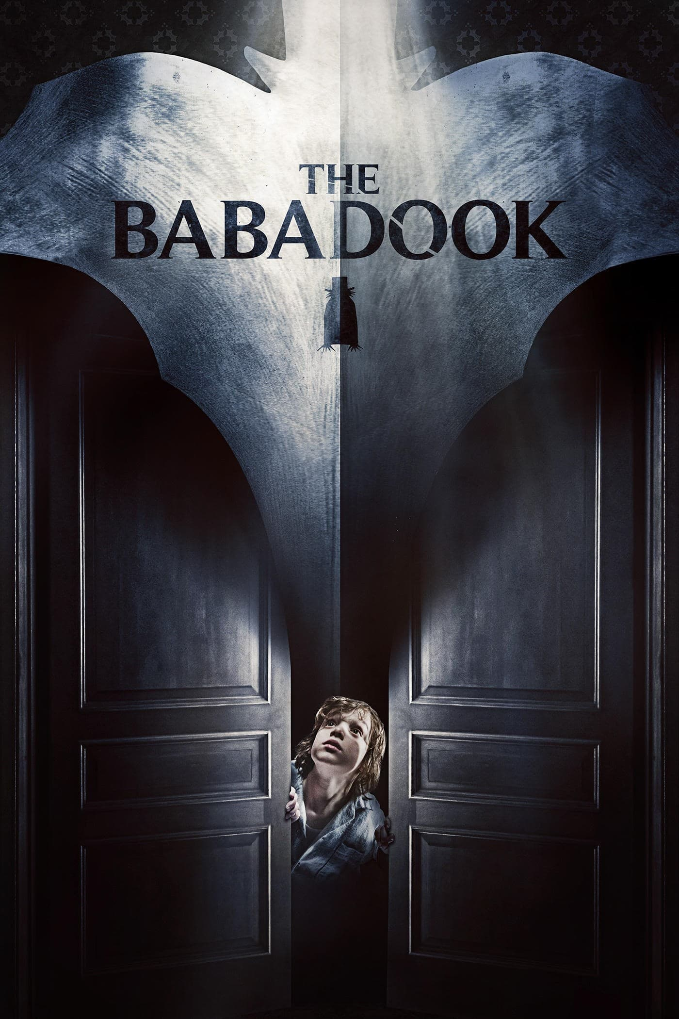 The Babadook For mobile