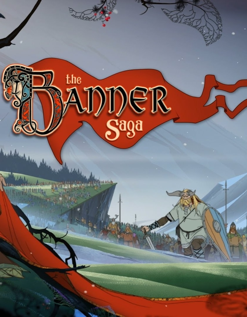 The Banner Saga 2 For mobile