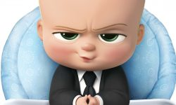 The Boss Baby For mobile