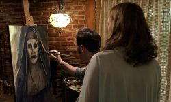 The Conjuring 2 HD pictures
