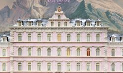 The Grand Budapest Hotel For mobile