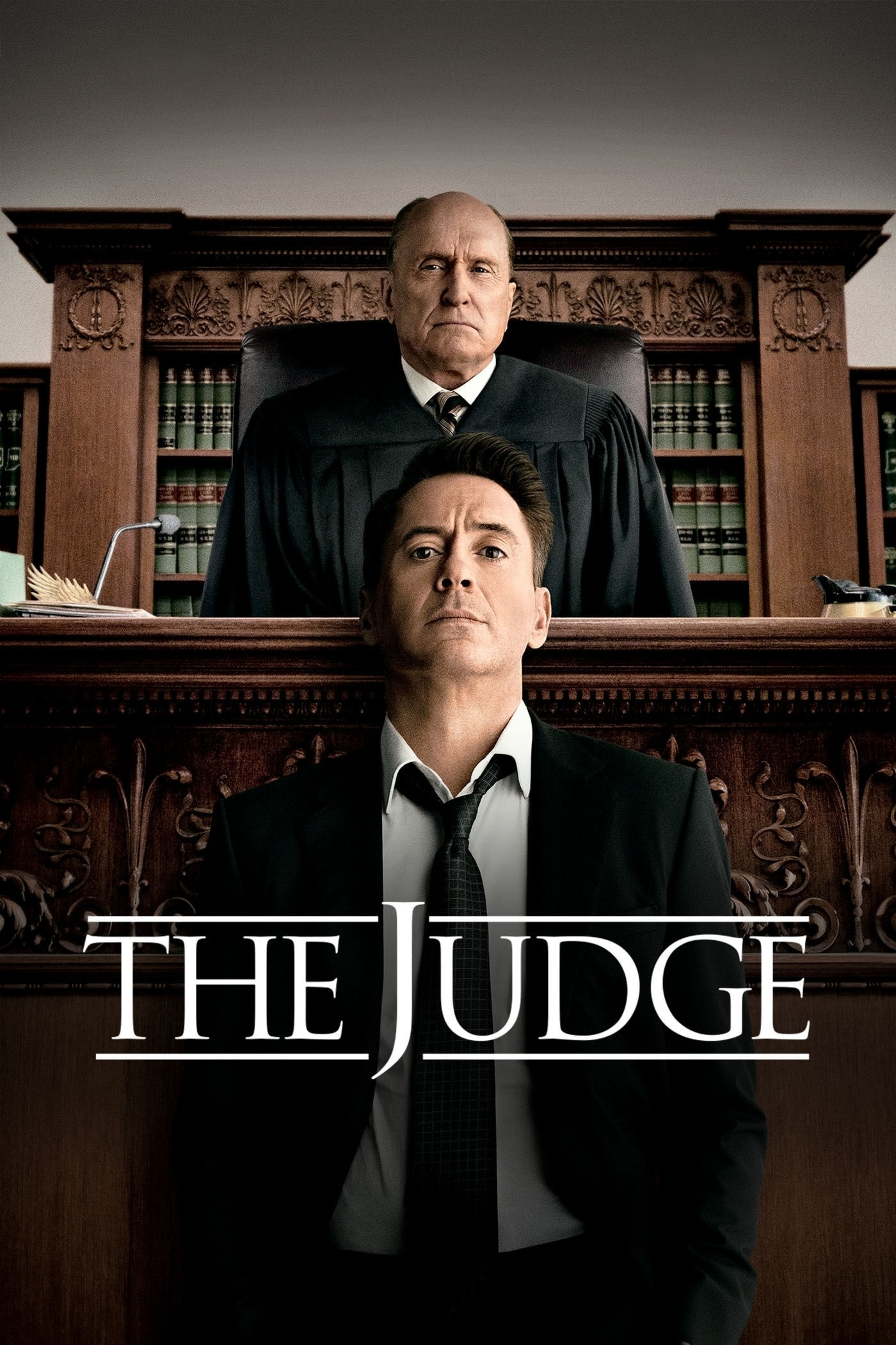 The Judge For mobile