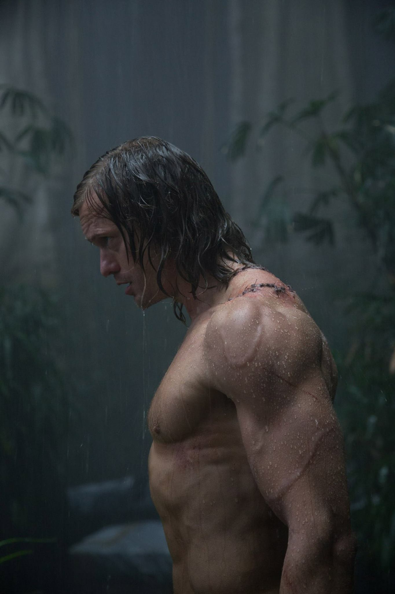 The Legend of Tarzan for mobile