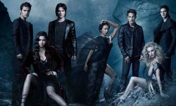 The Vampire Diaries for mobile