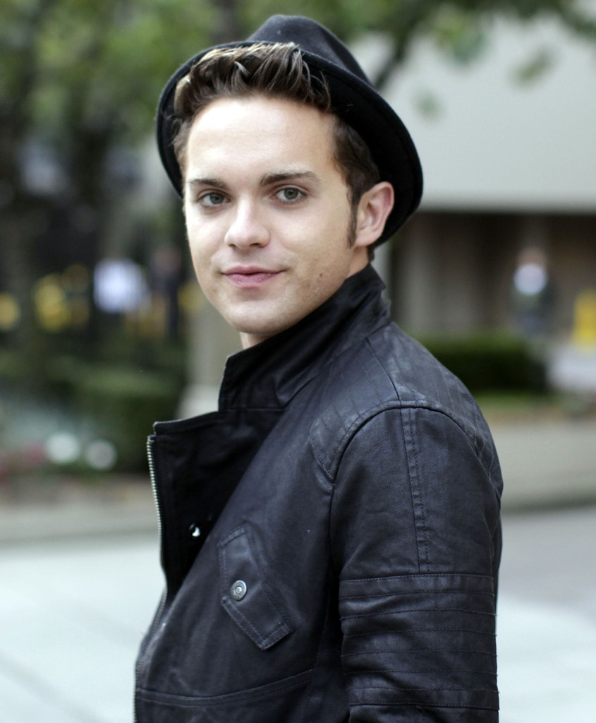Thomas Dekker For mobile