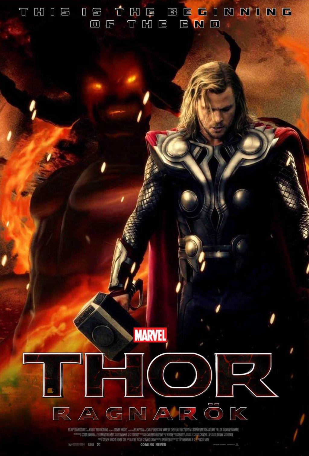 Thor: Ragnarok For mobile