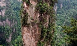 Tianzi Mountain For mobile