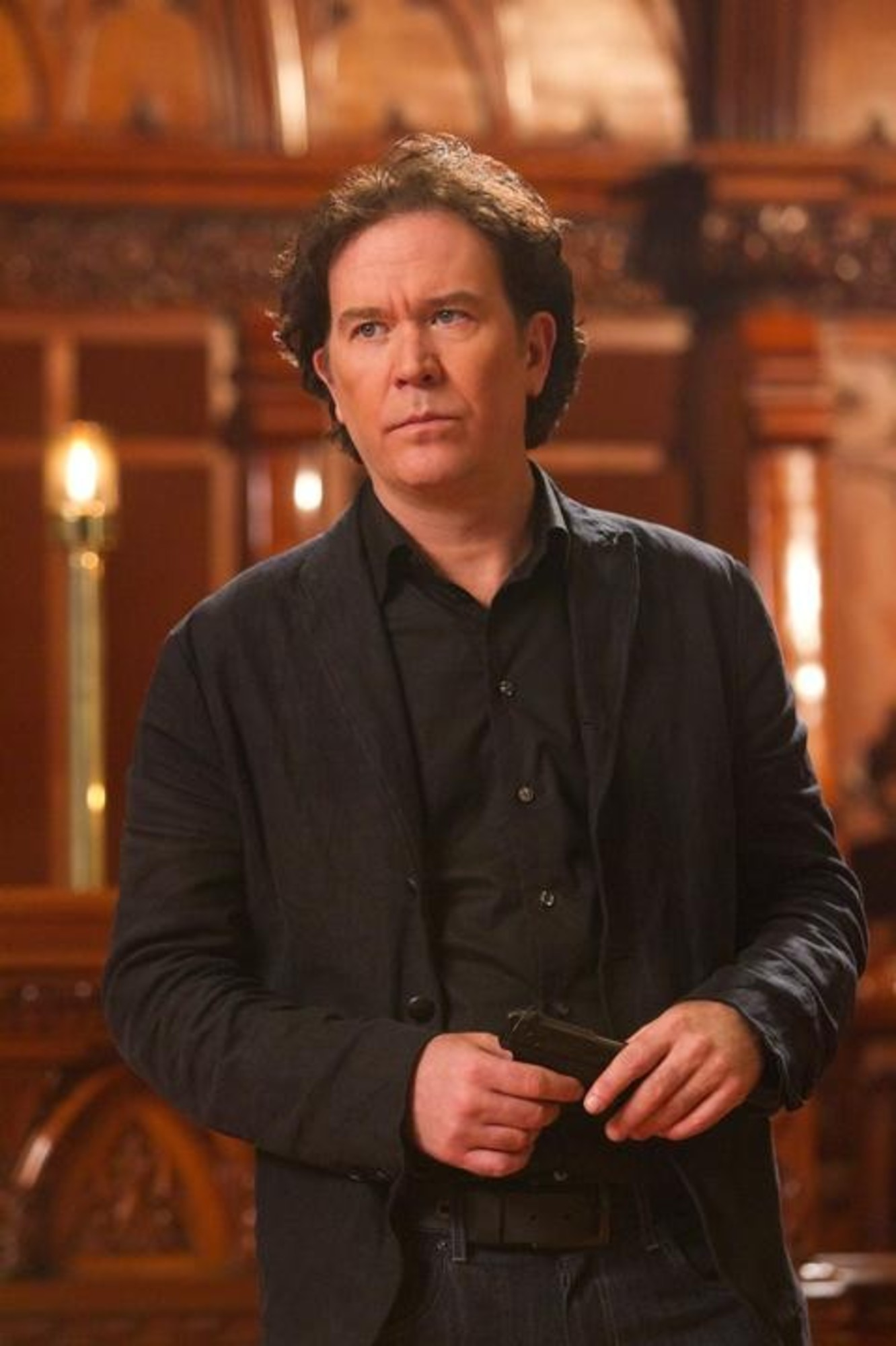 Timothy Hutton For mobile