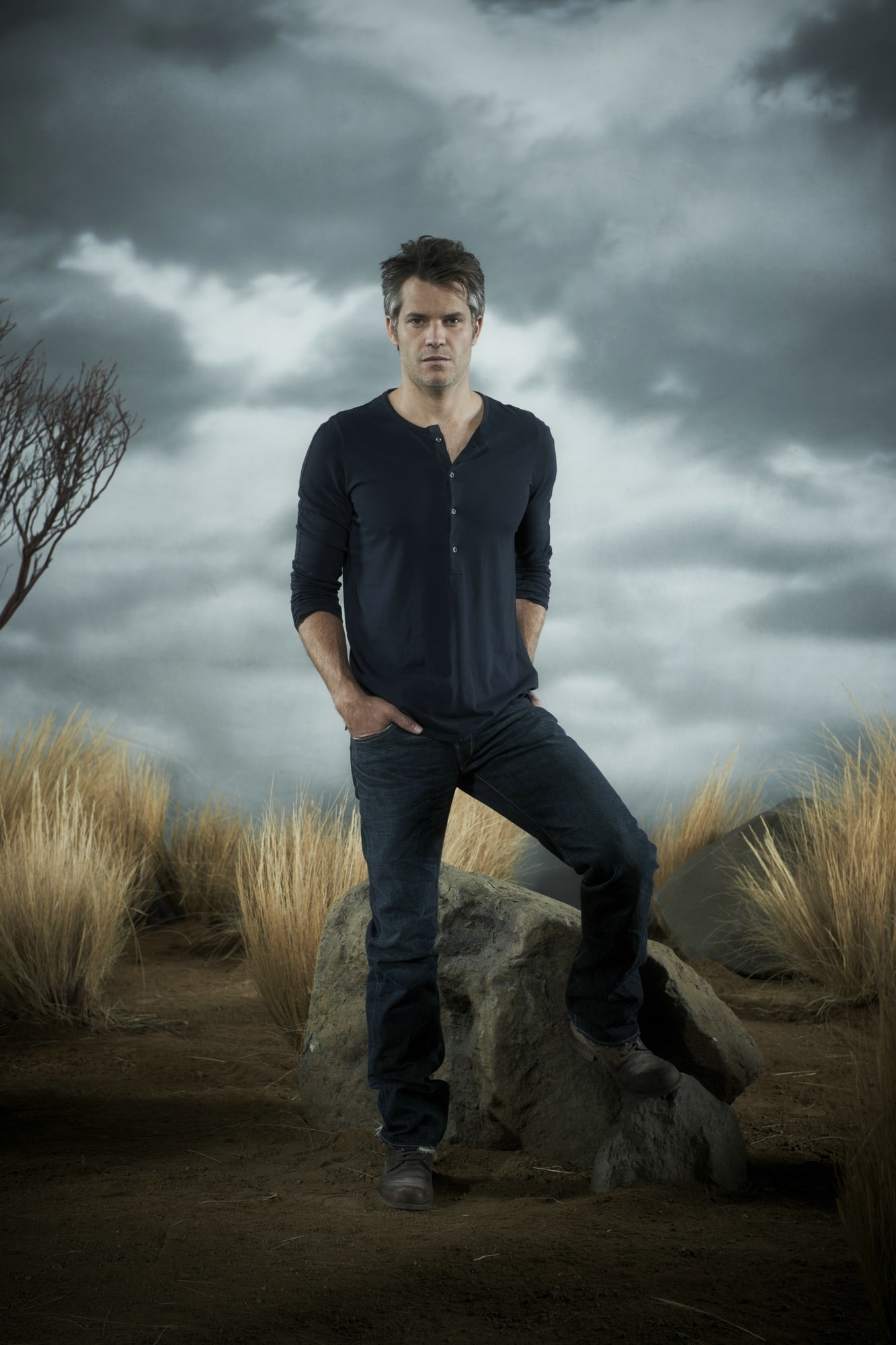 Timothy Olyphant For mobile