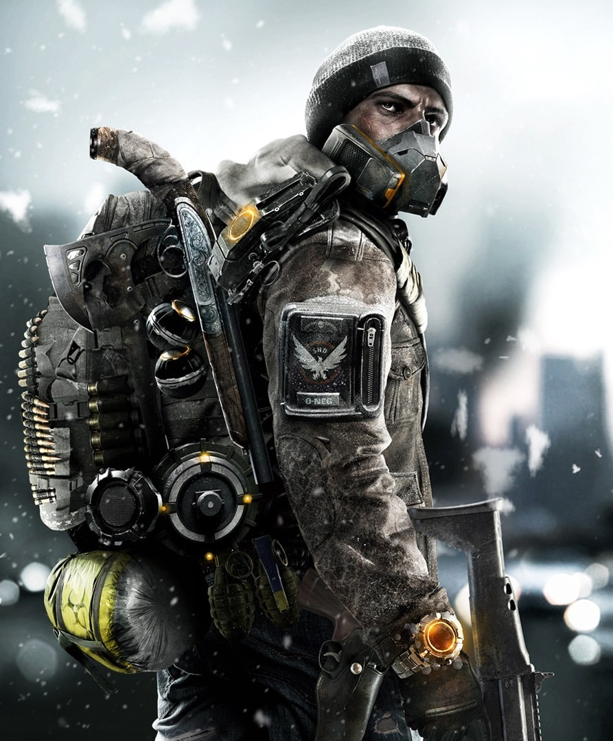 Tom Clancy's The Division For mobile