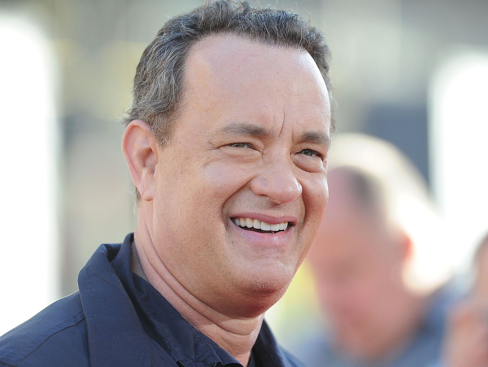 Tom Hanks Widescreen for desktop