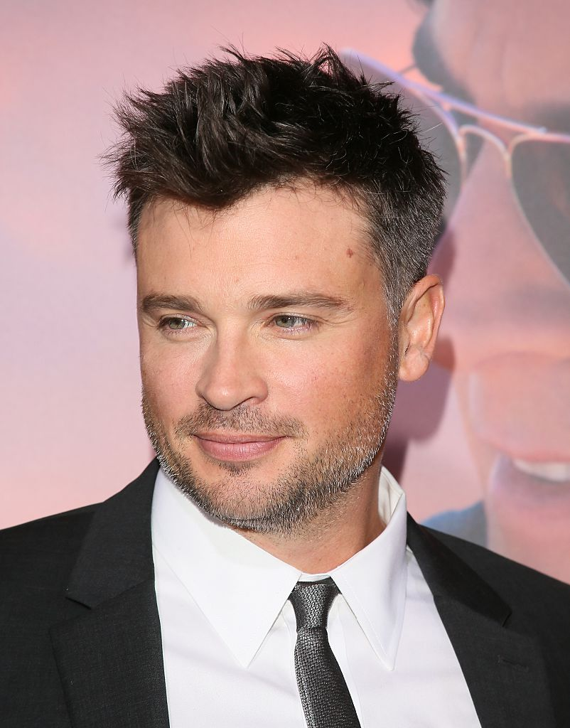 Tom Welling For mobile