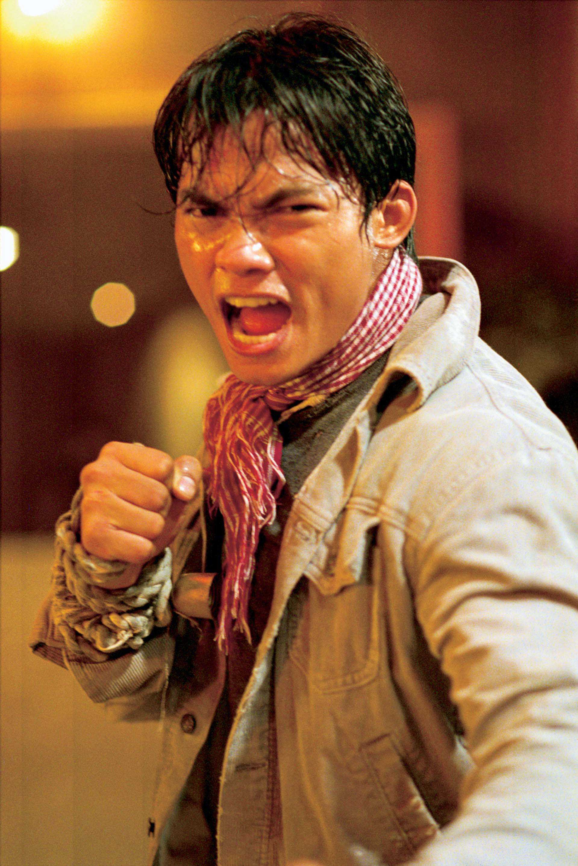 Tony Jaa For mobile