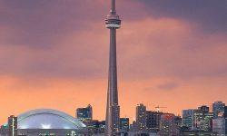 Toronto For mobile