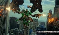 Transformers: Age Of Extinction for mobile