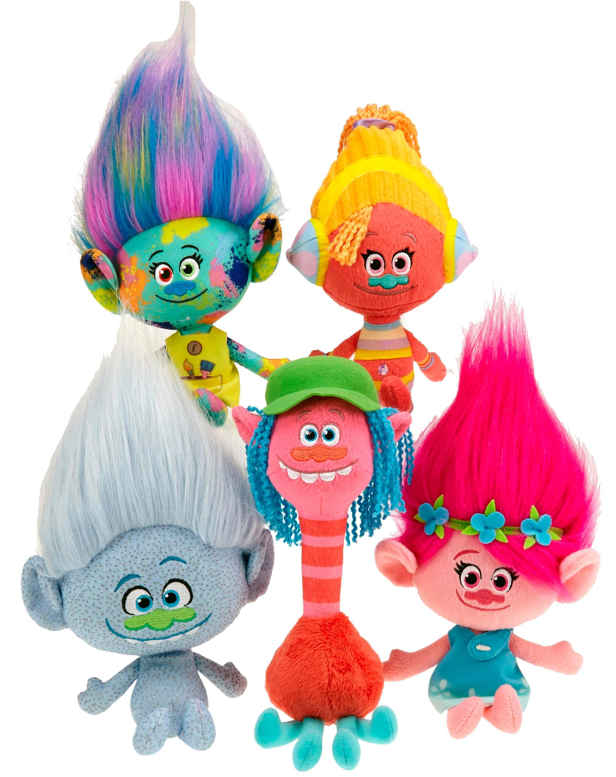 Trolls movie Full hd wallpapers Trolls movie For mobile