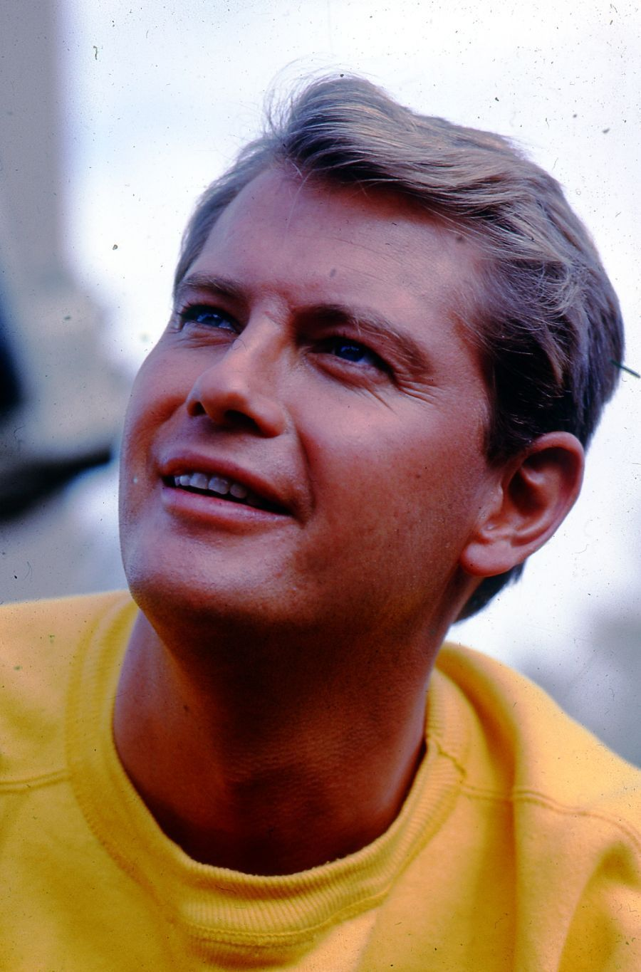 Troy Donahue For mobile
