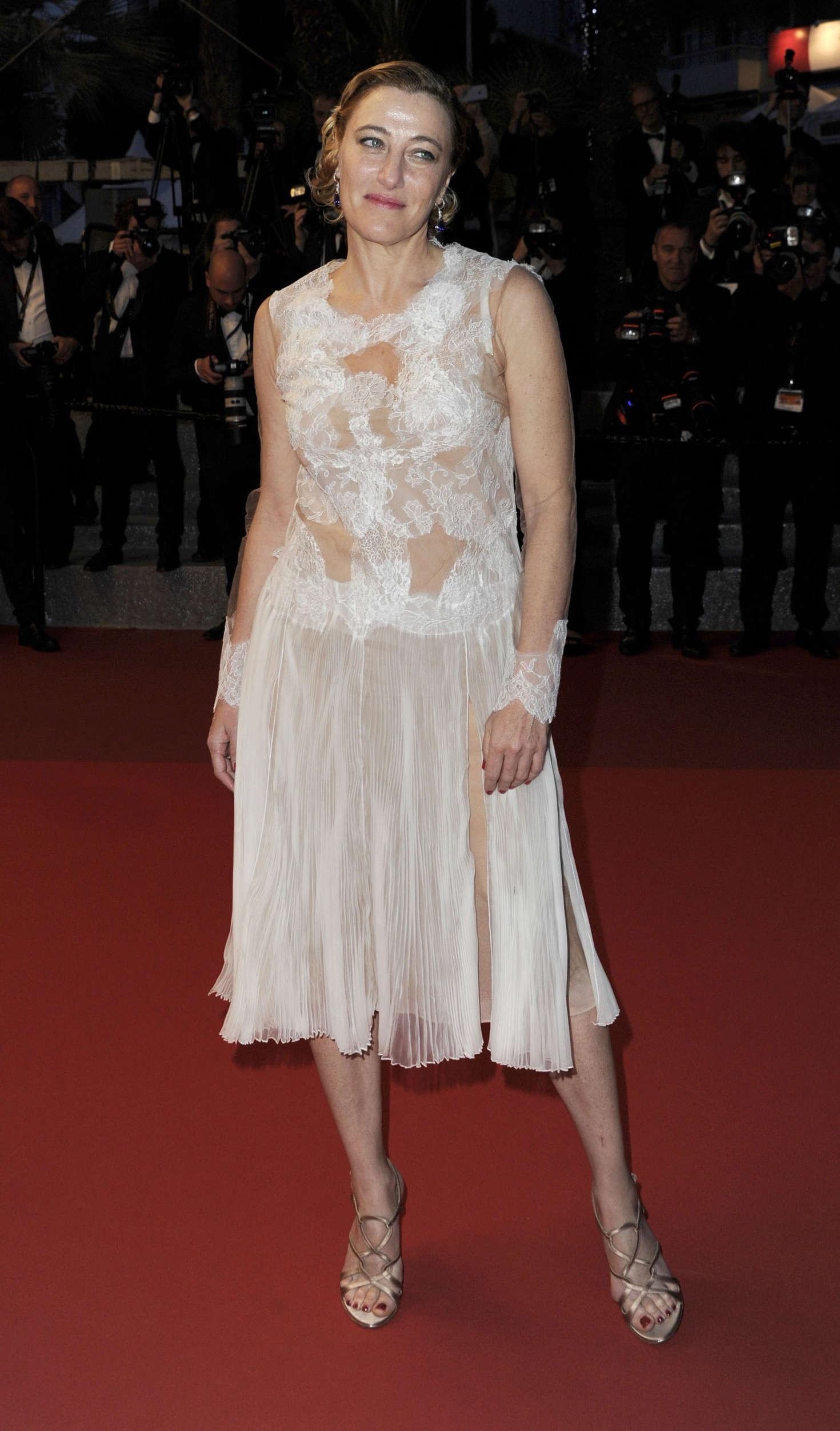 Valeria Bruni-Tedeschi For mobile