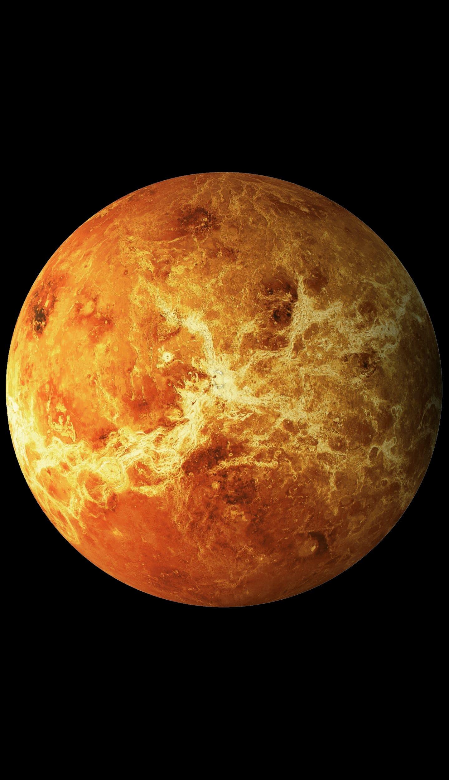 Venus For mobile