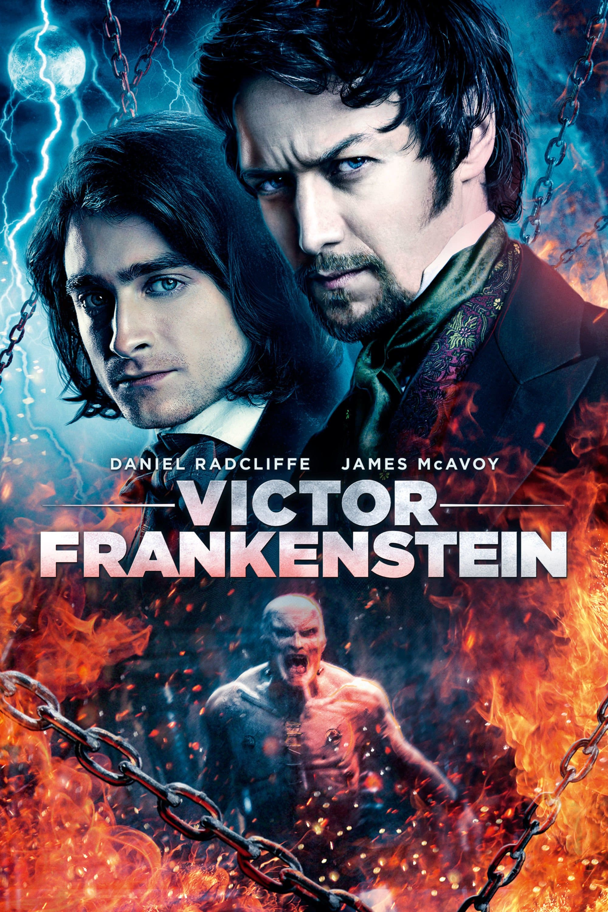 Victor Frankenstein For mobile