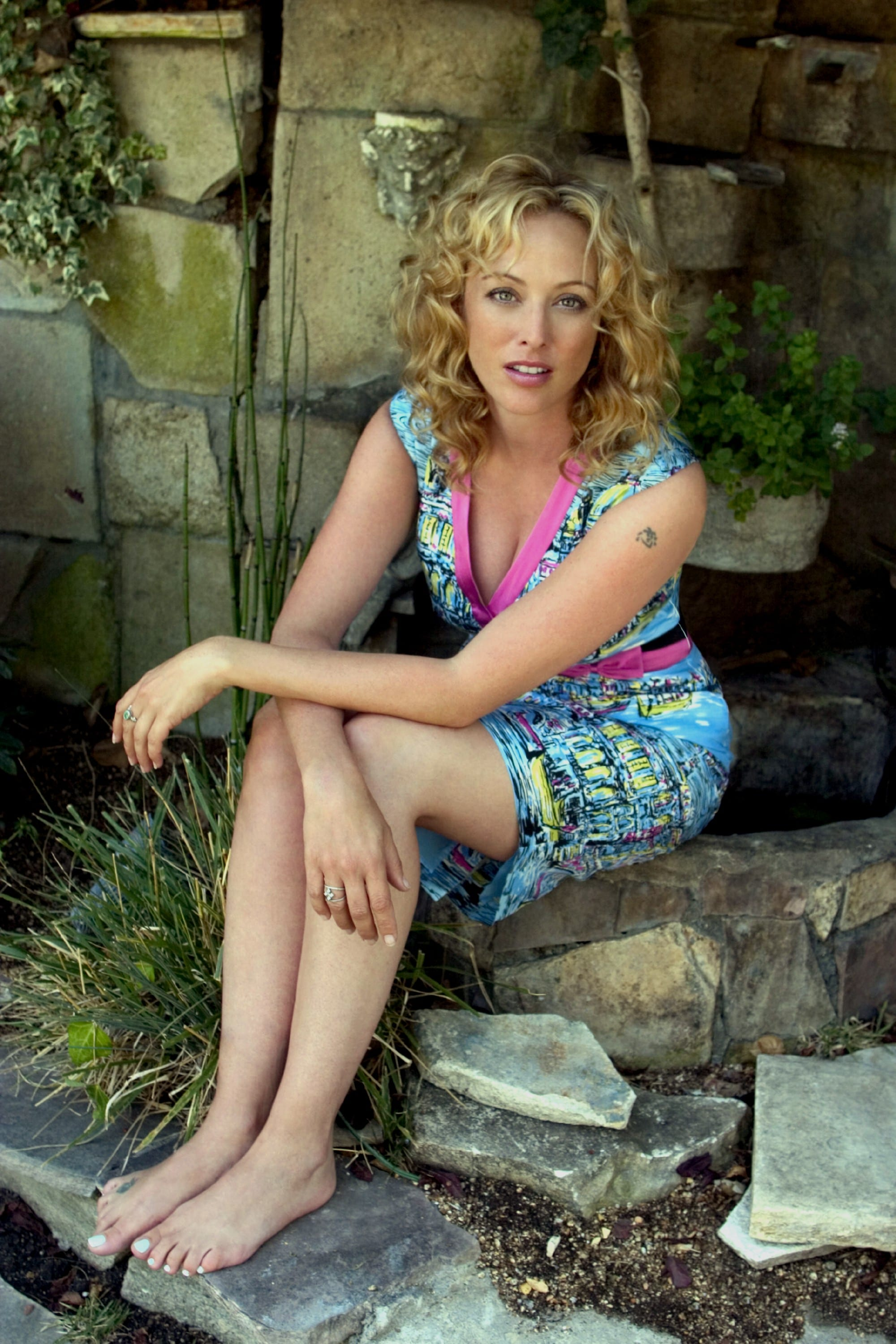 Virginia Madsen For mobile