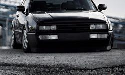 Volkswagen Corrado For mobile