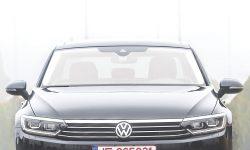 Volkswagen Passat B8 For mobile