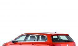 Volkswagen Passat B8 Alltrack For mobile