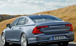 Volvo S90 For mobile