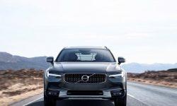Volvo V90 Cross Country For mobile