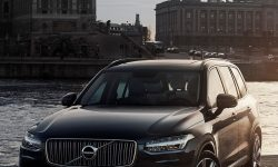 Volvo XC90 II For mobile