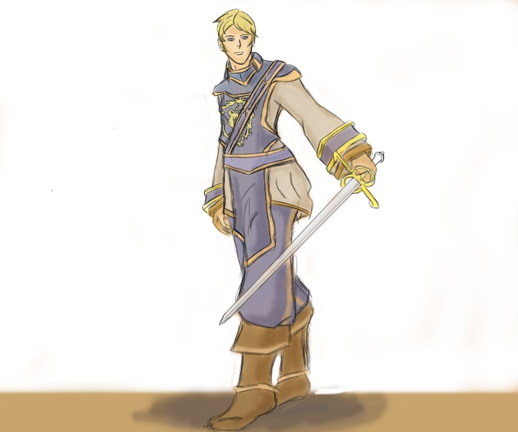 WOW: Anduin Wrynn full hd wallpapers