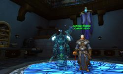 WOW: Archmage Khadgar full hd wallpapers