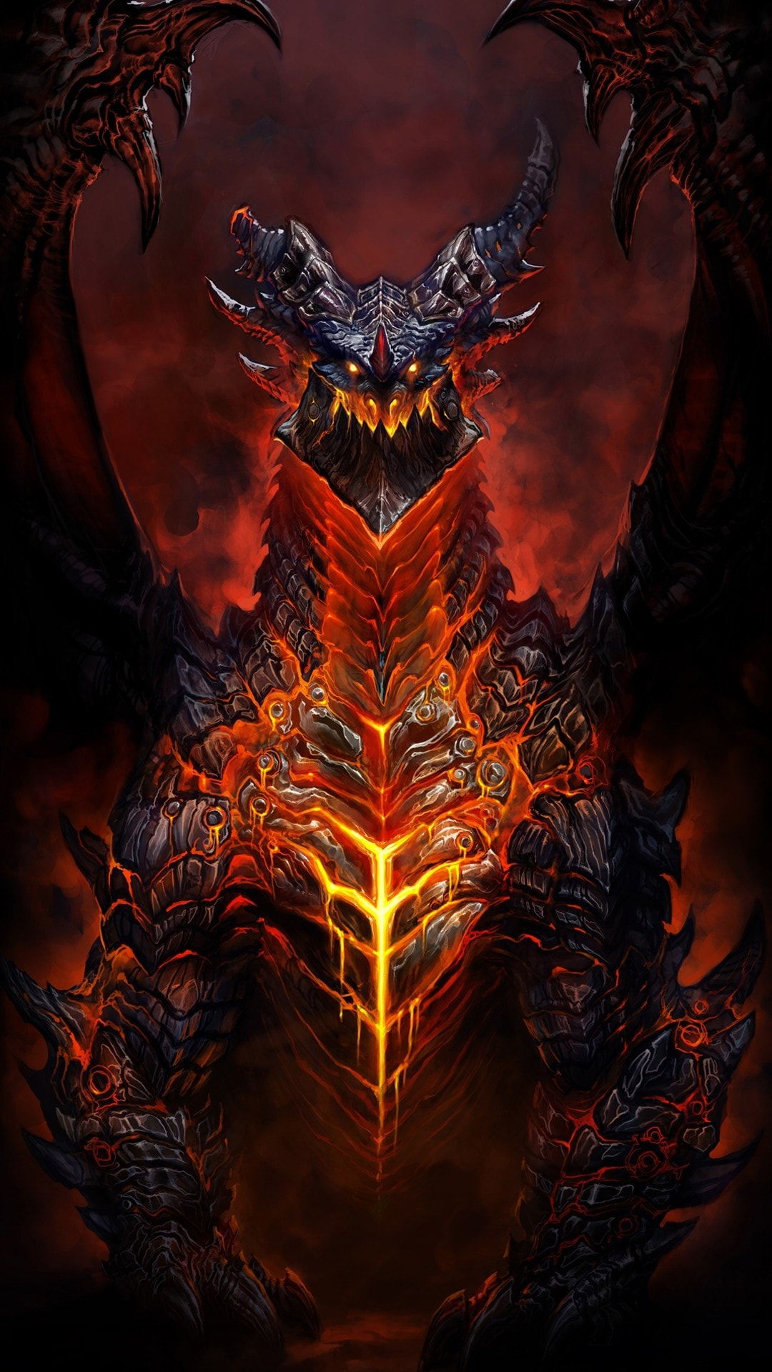 WOW: Deathwing for mobile