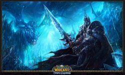 WOW: The Lich King for mobile