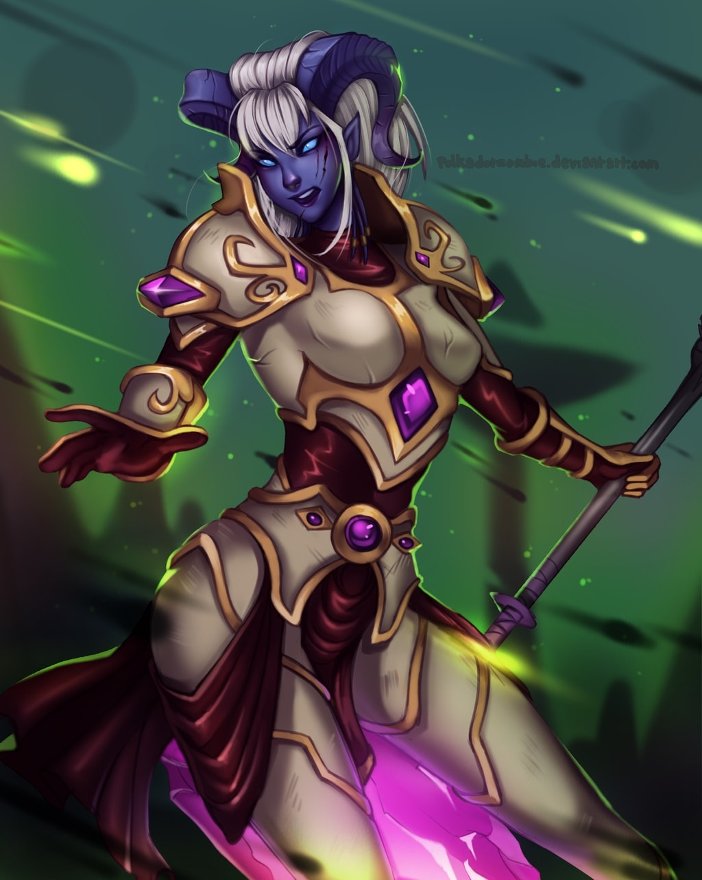 WOW: Yrel Download