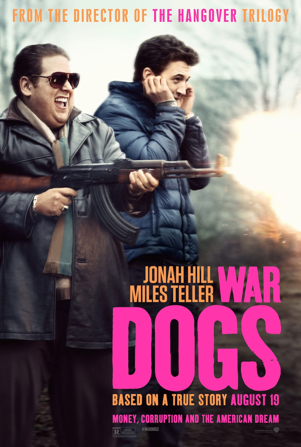 War Dogs For mobile
