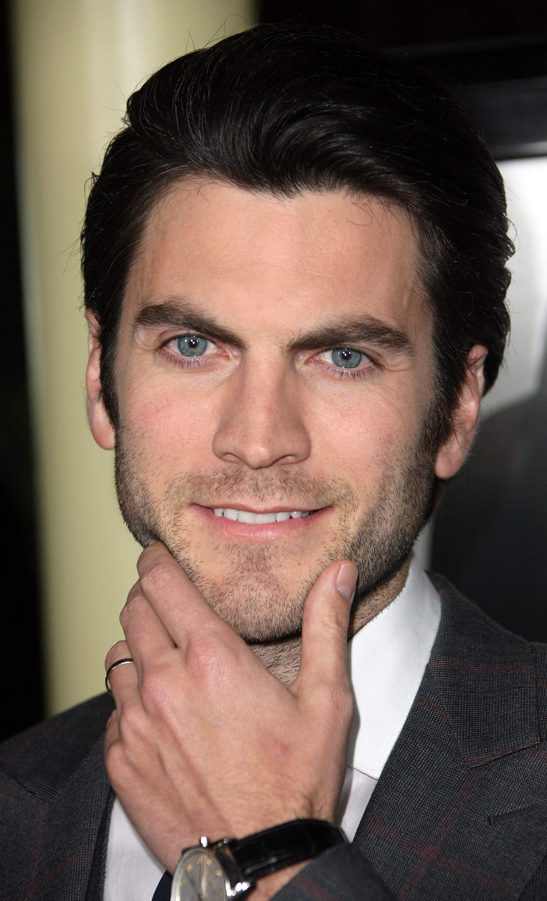 Wes Bentley For mobile
